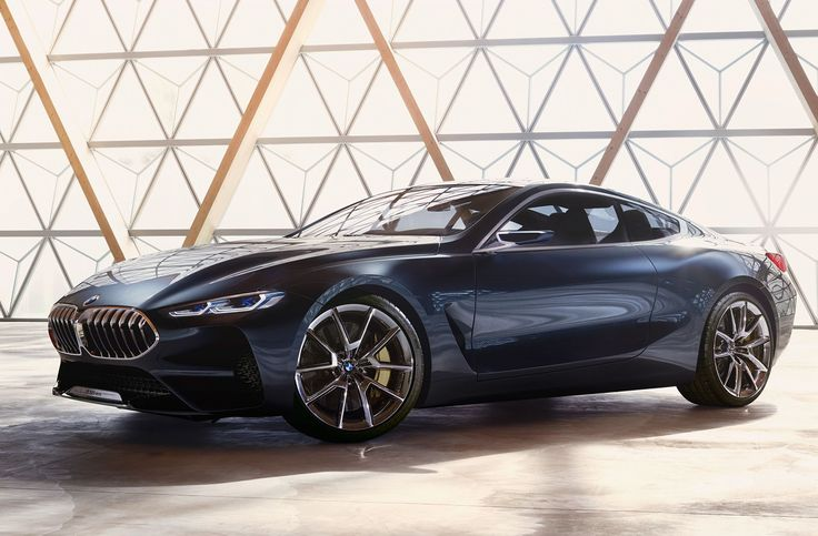BMW Concept 8 Series First Look  http://www.superstreetonline.com/features/news/bmw-concept-8-series-first-look/