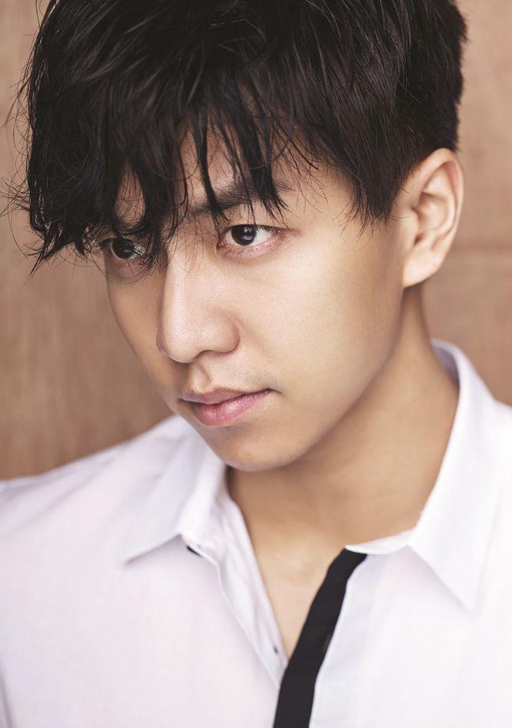 Lee Seung Gi – And… (6th Album) 15.06.10