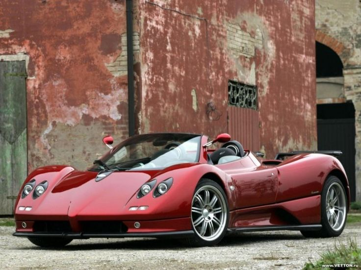 Genial The Roadcar Pagani Various Models Would Not Be Complete Without Cinque Pagani  Zonda Roadster, Roadster Version Of The Pagani Zonda Cinque.