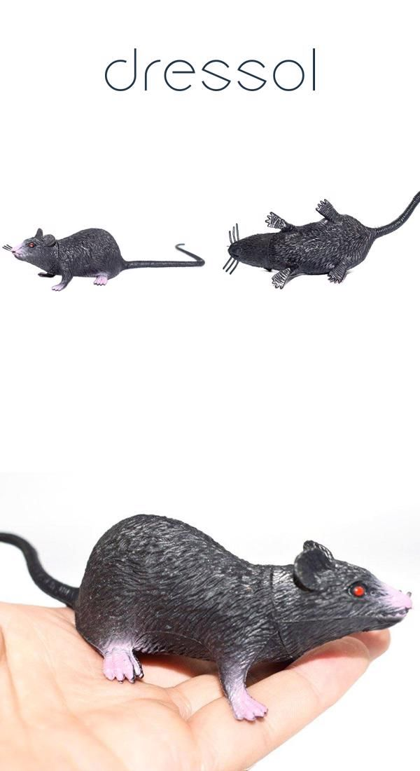 Funny Simulation Mouse Toy Toysandhobbies Toys And Hobbies Funny
