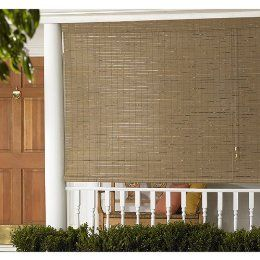 1000 Ideas About Porch Privacy On Pinterest Bamboo Beaded Curtains Porche
