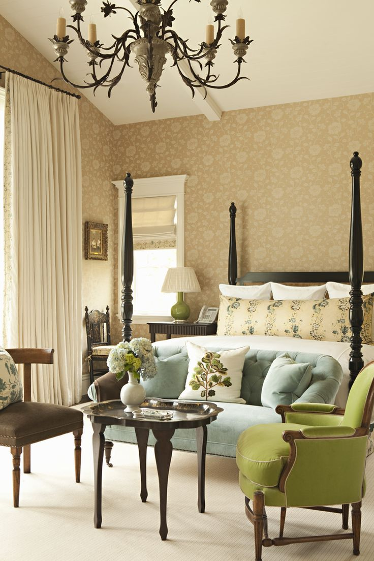 Traditional bedroom lighting - Find This Pin And More On Bedrooms