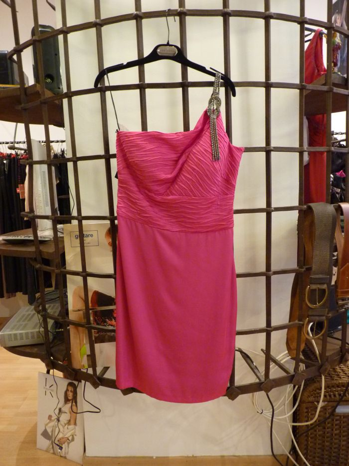 #vestidosfiesta #cocktail #evento #invitadasboda #tendencia #ropamujer #delacierva