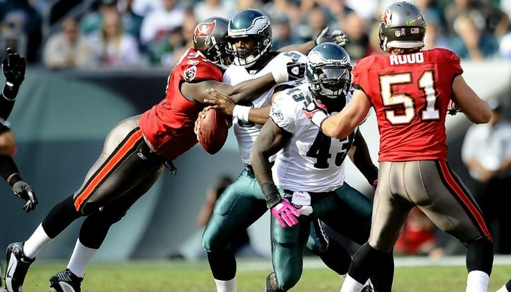 Tampa Bay Buccaneers vs Philadelphia Eagles Live Stream 2015: NFL Philly Football Game DirecTV/FOX TV Online Scores Preview Radio Streaming