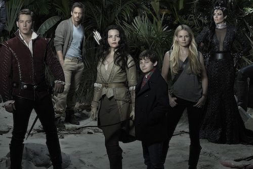 Exclusive Once Upon a Time Bombshell: A [Spoiler] Is Coming -- Ready, Set, Speculate!