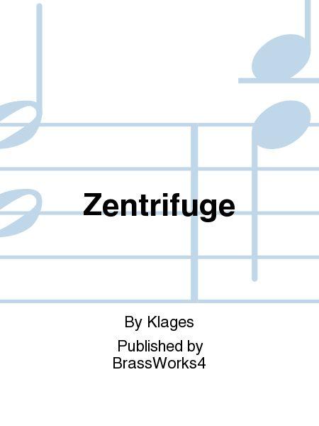 Zentrifuge