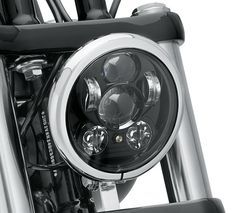 Daymaker LED Headlamp-67700145 | 883 Roadster | Official Harley-Davidson Online Store