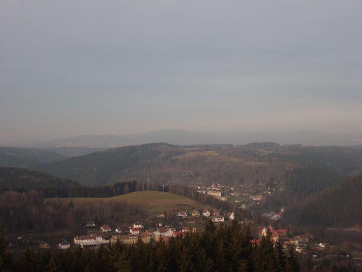 Oloví-Bleistadt