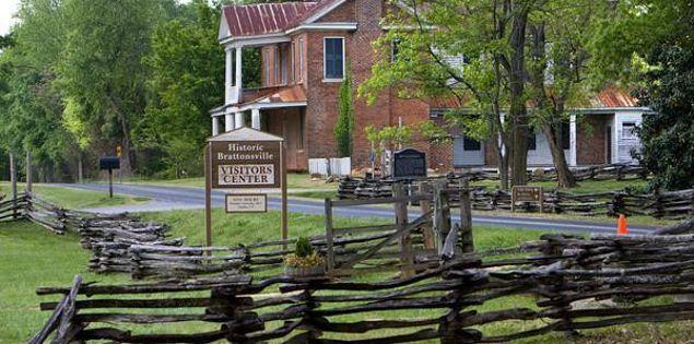Historic Brattonsville Charlotte Bucket List Pinterest