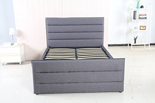 MODERNIQUE® Amore Grey Fabric Double Sized Bed with Ottom... https://www.amazon.co.uk/dp/B01MYYCD57/ref=cm_sw_r_pi_dp_x_tVOUybZYCNE25