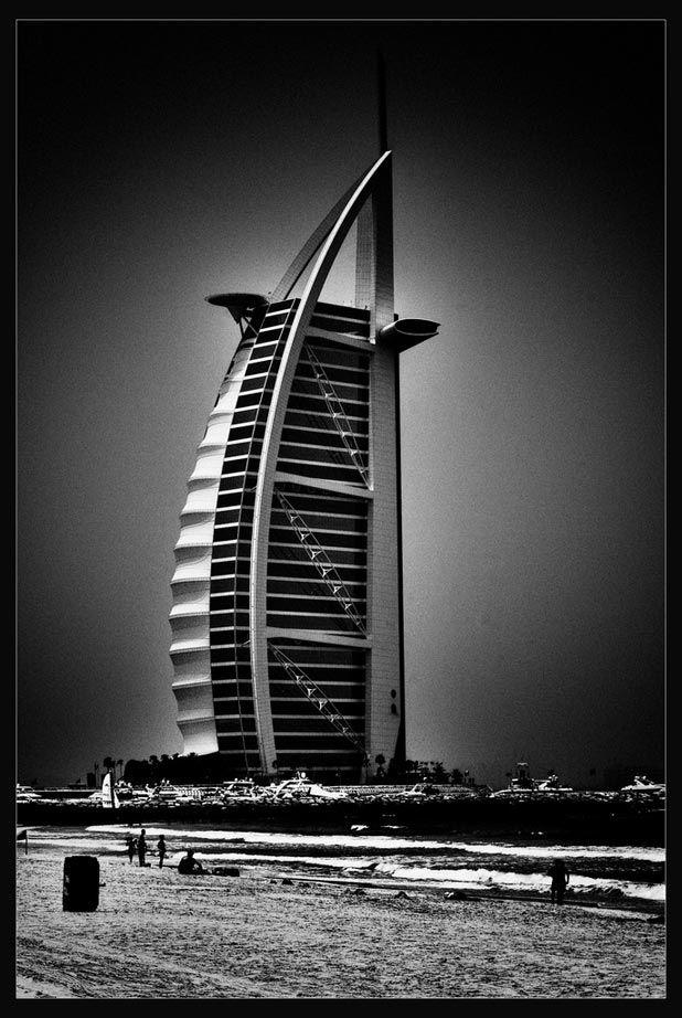 Burj Al Arab, Dubai: Famous Landmarks, Photographic Artwork, Famous Photographic, Photo Sharing, Burj Arab, Burj Al Arab, Dubai 3, Fantastic Photographs, Designer Buildings