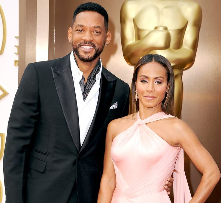 "Will Smith ripped divorce rumors via Facebook on Monday, Aug. 3, while his wife, Jada Pinkett Smith, tweeted, ""my king has spoken"""