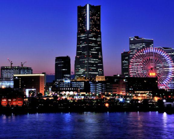 Обучение в Иокогаме, летняя программа 2013 года, школа японского языка YIEA