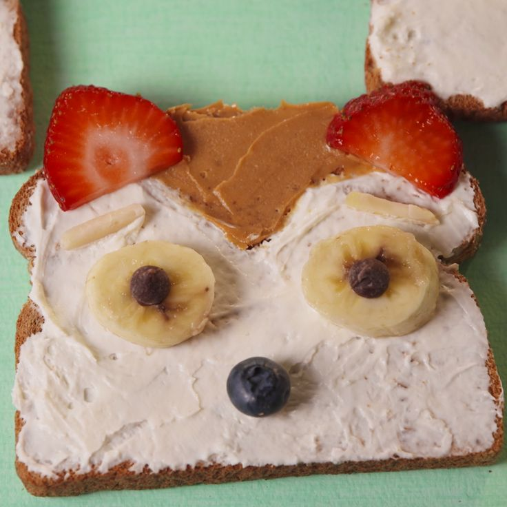 What did the Fox Toast say?