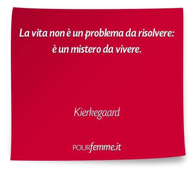 Frasi Matrimonio Kierkegaard.Frase Di Kierkegaard Citazioni Citazioni Edificanti Parole