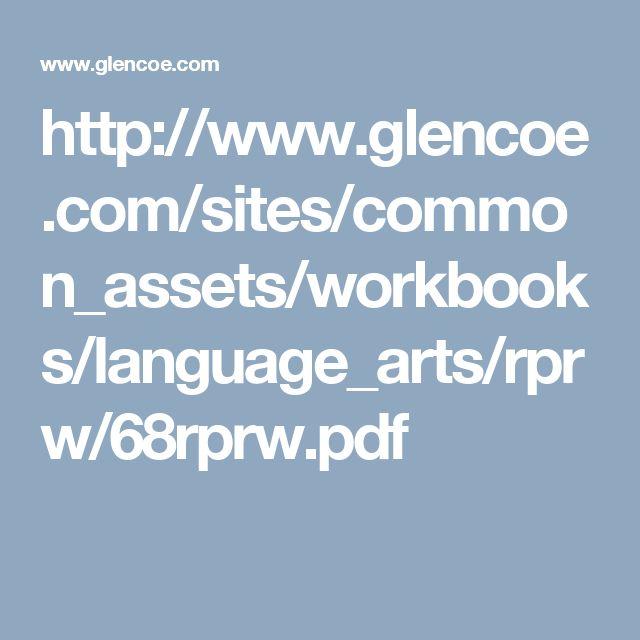 Nett Glencoe Mathe Arbeitsblatt Fotos - Mathematik & Geometrie ...