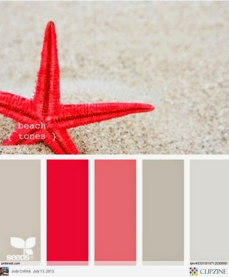 ¿Queréis inspiraros con paletas de colores? No os perdáis mi último post: Da color a tu vida http://remakelab.blogspot.com.es/2014/08/colorea-tu-vida.html