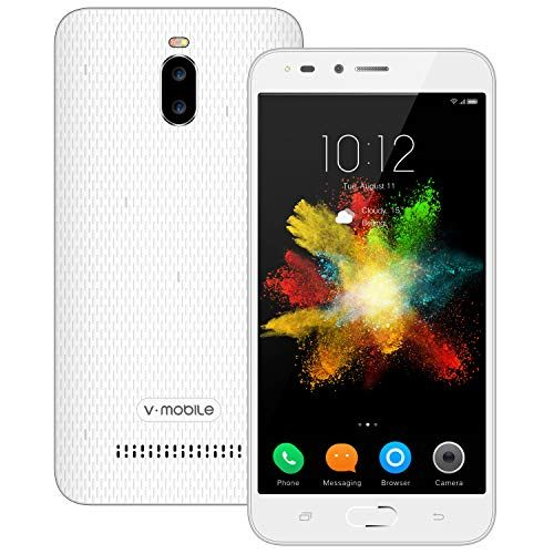Unlocked Smart Phone Cheap And Fine To Use V Mobile A13 N Https