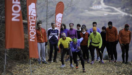 Ο ΚΟΥΤΣΟΜΠΟΛΗΣ : 1o προπονητικό καμπ ορεινού τρεξίματος στο Μέτσοβο...