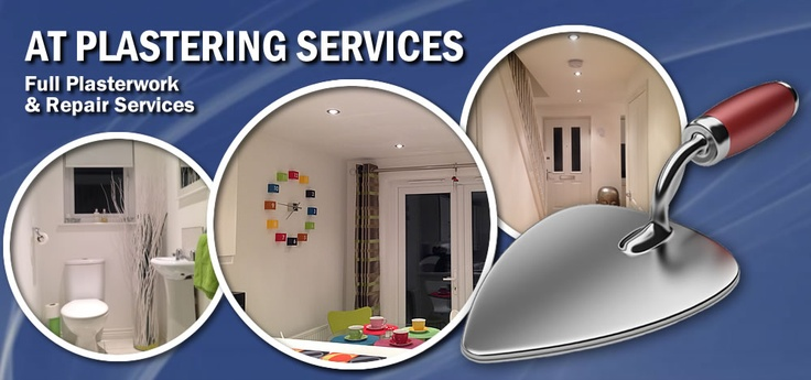 AT Plastering Services