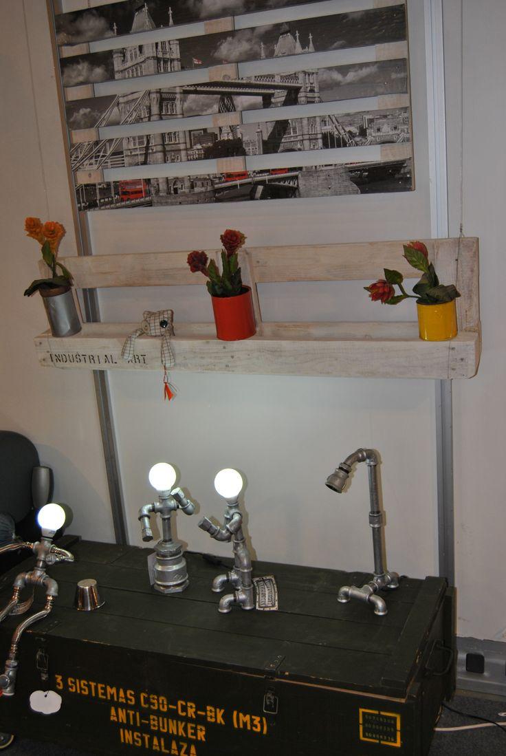 Tube design es una l nea de productos dise ados mediante for Tubos de fontaneria