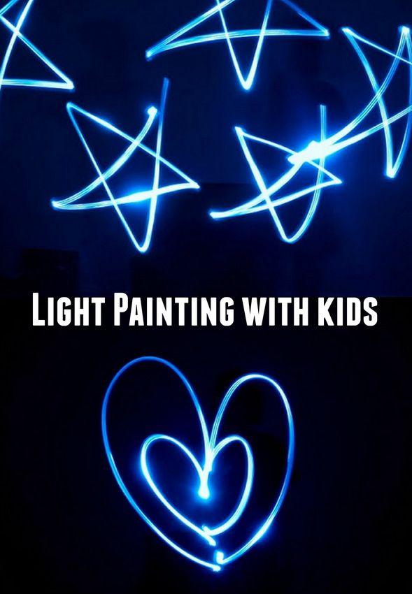 164 best light crafts for kids grown ups images on for Best craft light reviews