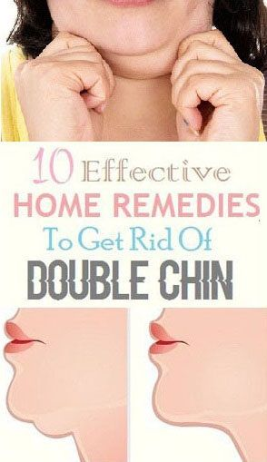 Though there are surgical procedures that can help to remove the double chin, people generally avoid them because it can be a costly procedure. To get rid of double chin, there are many simple home Remedies you can achieve these goals