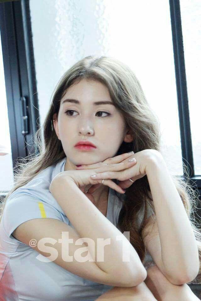 #Produce101 #IOI #JYP Jeon Somi