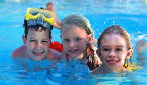 Zwembadspelletjes - www.activitheek.nl