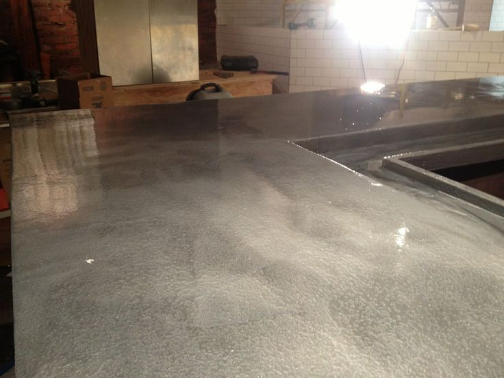 10 Best Concrete Technology S Reflective Flooring And
