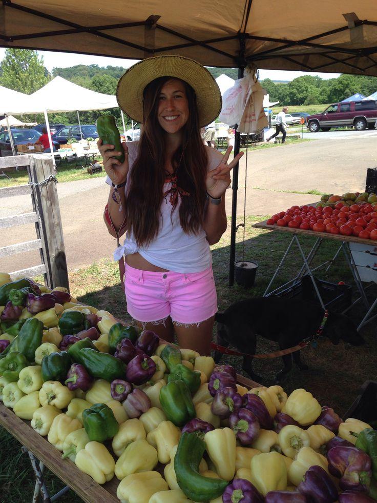 Buy Fresh, Buy Local - The Plain's Farmer's Market