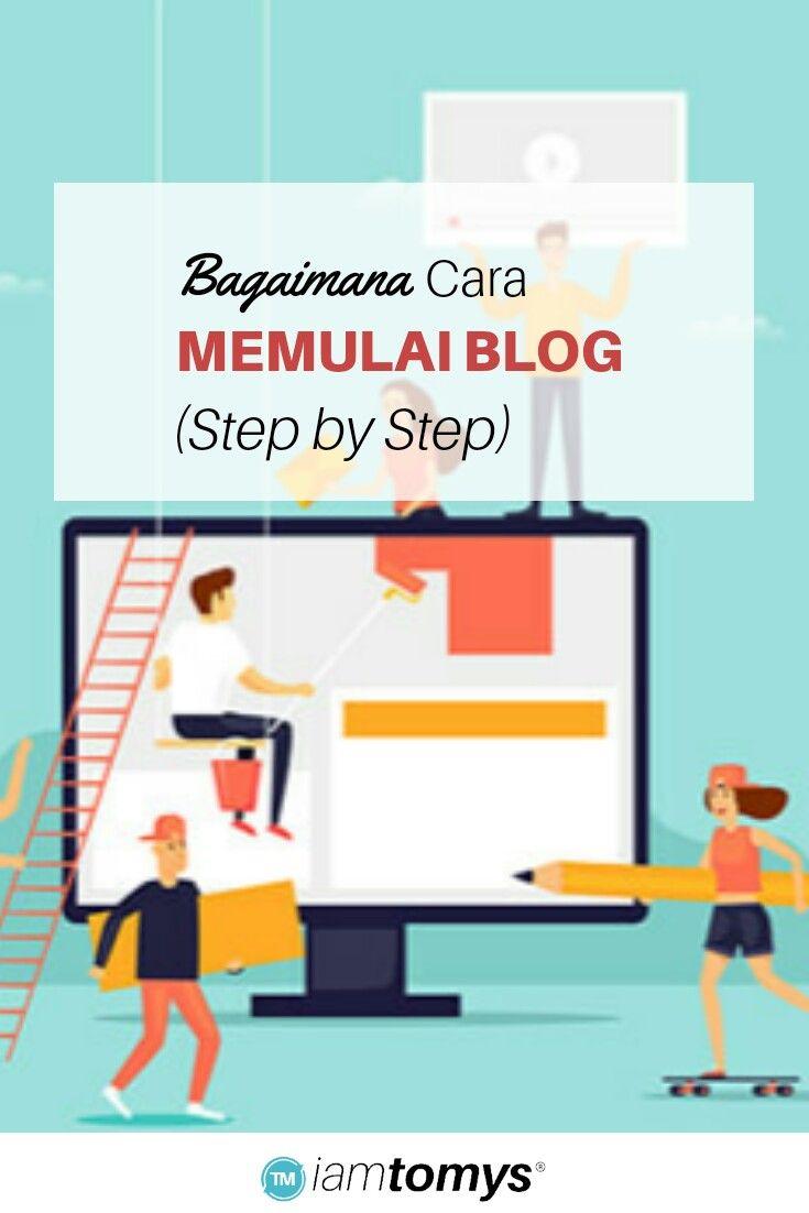 Cara Memulai Blog Tema Wordpress Blog Pengetahuan