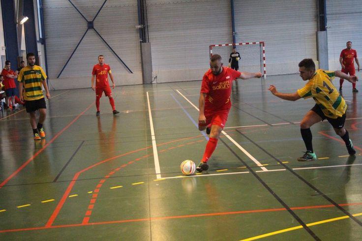 Perpignan à l'assaut du championnat d'Espagne de futsal !