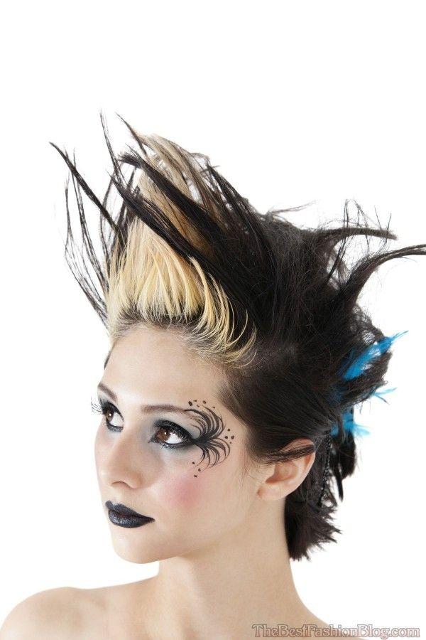 rockabilly hairstyles men : rock n roll hairstyles grunge hairstyles women s hairstyles hairstyles ...