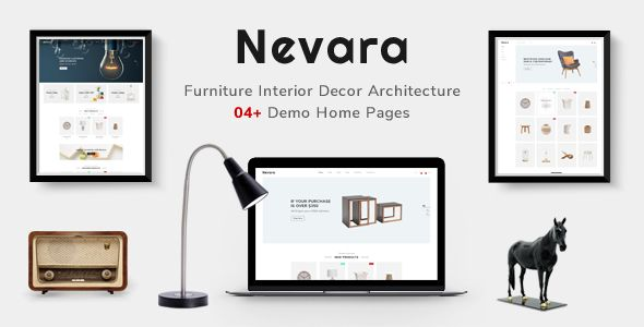 Nevara - Responsive Furniture & Interior Opencart 3 Theme - Miscellaneous OpenCart