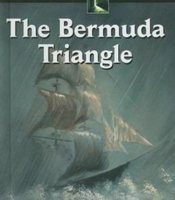 The Bermuda Triangle Pdf History Pinterest Bermuda Triangle