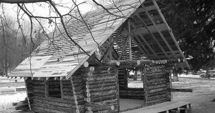 Como construir uma cabana com materiais reciclados. Com um pouco de planejamento, cabanas de madeira poderão ser construídas para ser rentáveis e ecologicamente corretas, usando itens recuperados. Se é de 100 anos de registros antigos, acessórios e peças vintage, ou de celeiro, materiais recuperados pode criar um refúgio de fim de semana ou em casa de família. Embora a procura de materiais ...
