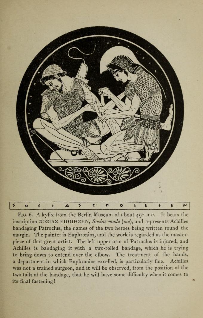 Ancient Greek Medicine Herbs | www.pixshark.com - Images ...