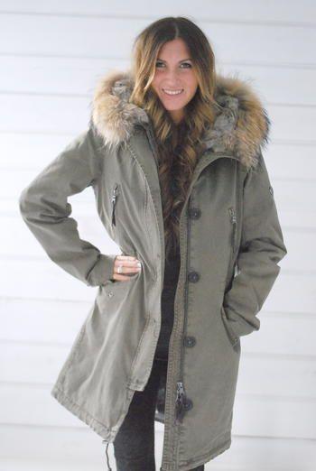 17 best images about fur lined parka on pinterest coats. Black Bedroom Furniture Sets. Home Design Ideas