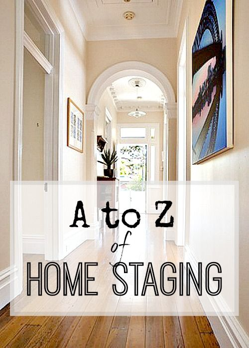 11 best Home Staging Ideas images on Pinterest | Centerpiece ideas ...