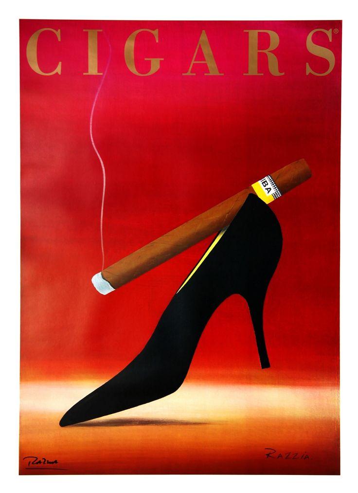 Cigars razzia gerard courbouleix deneriaz