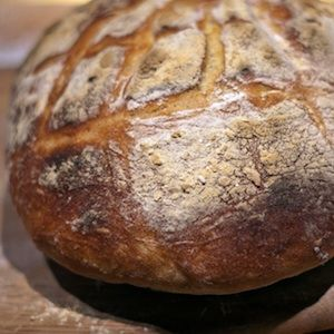 French Bread Recipes –  Easy French Recipes_  water, salt, yeast and flour.  what could be simpler?    As we learned from a Parisian boulanger, French bread recipes use only four ingredients: water, salt, yeast and flour. Easy, no?