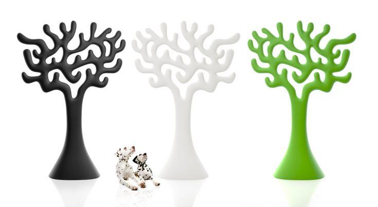 Eero Aarnio's Trees #fakeplastictrees #EeroAarnio
