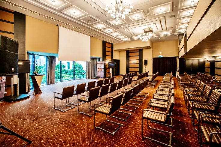 Hungaria Conference Room