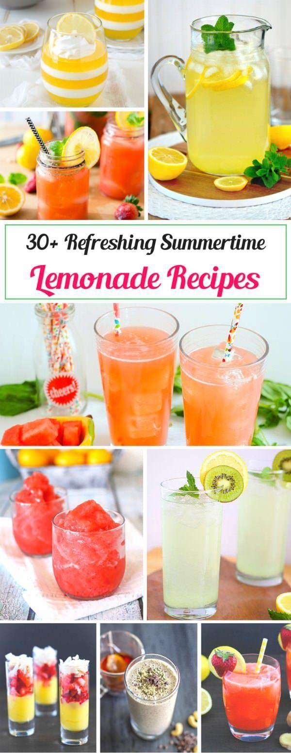 Best 20+ Watermelon strawberry lemonade ideas on Pinterest