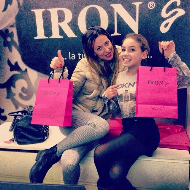 #special #thanks #irong #irongsuperstore #rome #fashion #look #clothes #selfie