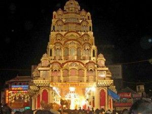 Dagdusheth Ganpati - place to visit in Pune