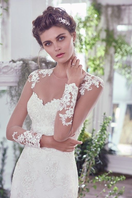 Maggie Sottero Rosaleigh