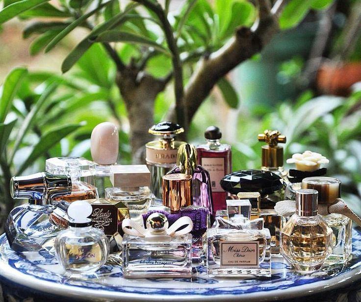Miniatute Perfume
