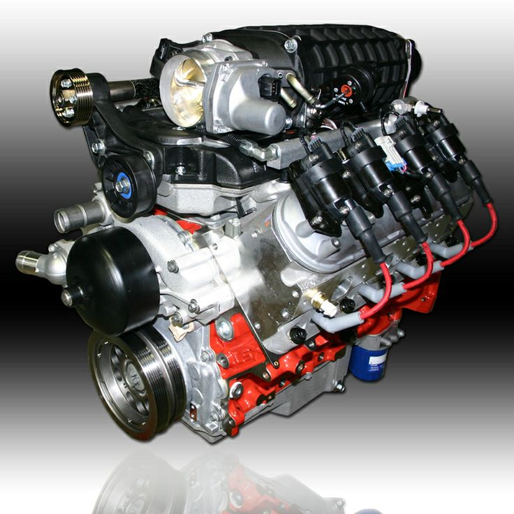 Images of Iron Block Supercharged Lsx 454 - #rock-cafe